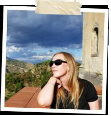Camilla profilbillede