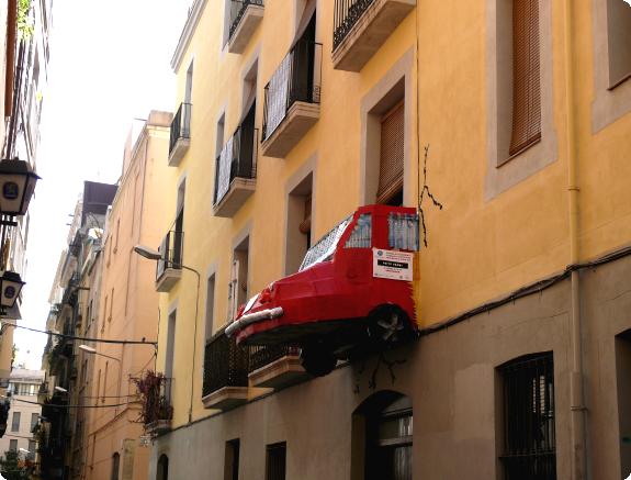 Bilpåvæg