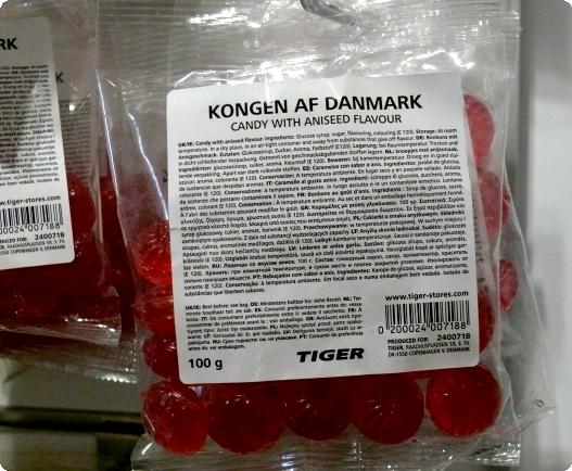 KongenafDanmark