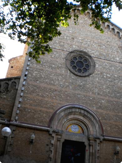 Sant Joan kirken