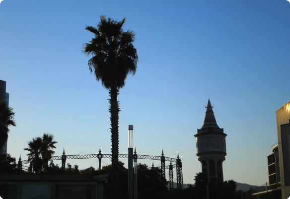StrandTårn