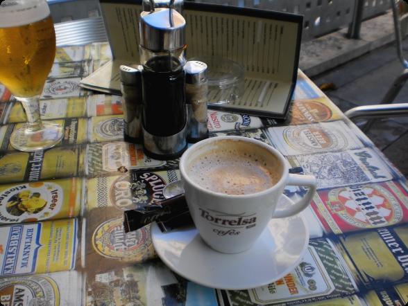 CafePlazadelSol