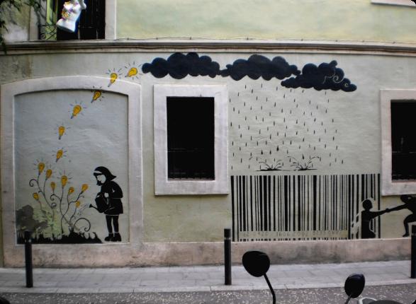 VægkunstGracia