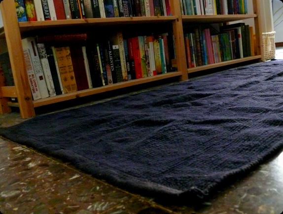 isolering under gulvtæppe